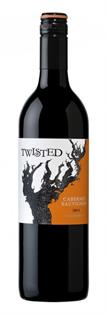 Twisted Wine Cellars Merlot 2010 1.50l